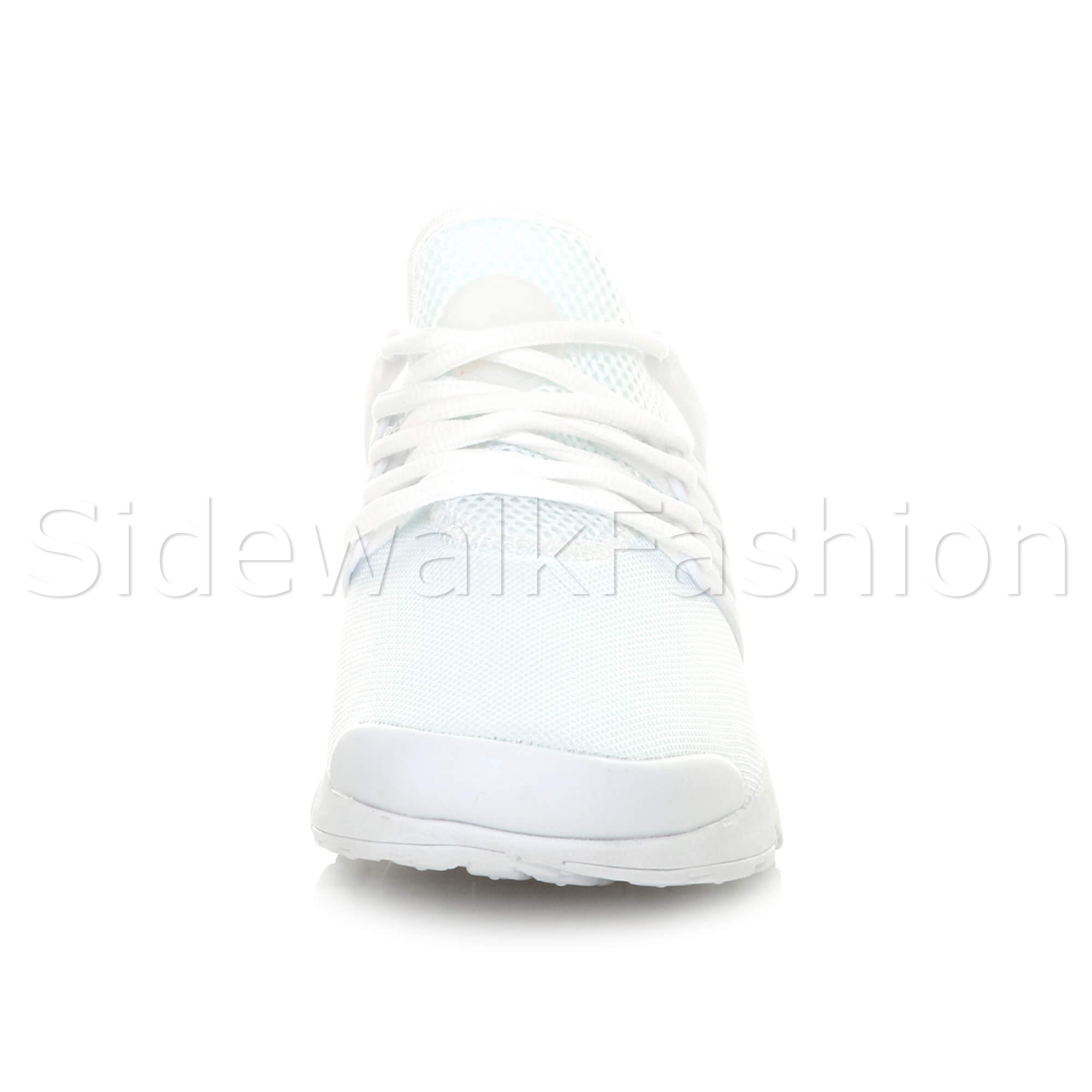 Mens-lace-up-sports-casual-low-top-gym-running-flexible-sneakers-trainers-size miniatuur 31