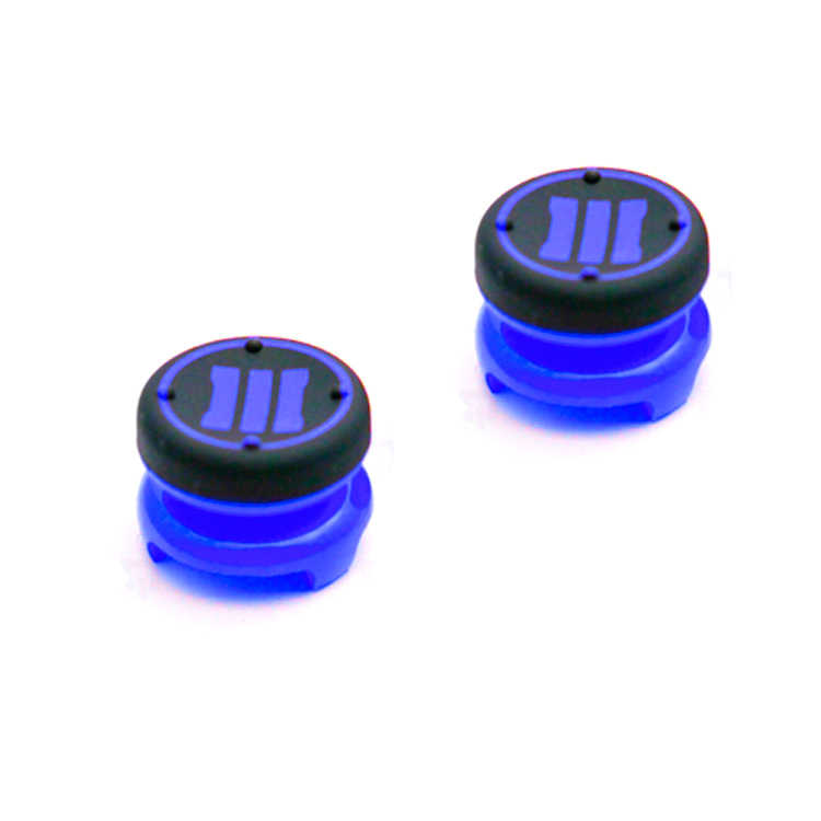 2x Mod Ps4 Thumb Grips Sticks Duty Extender Dualshock