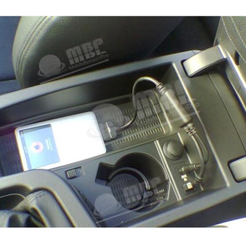 For Bmw 5 Series E60 E61 F07 F10 F11 Ipod Iphone In Car