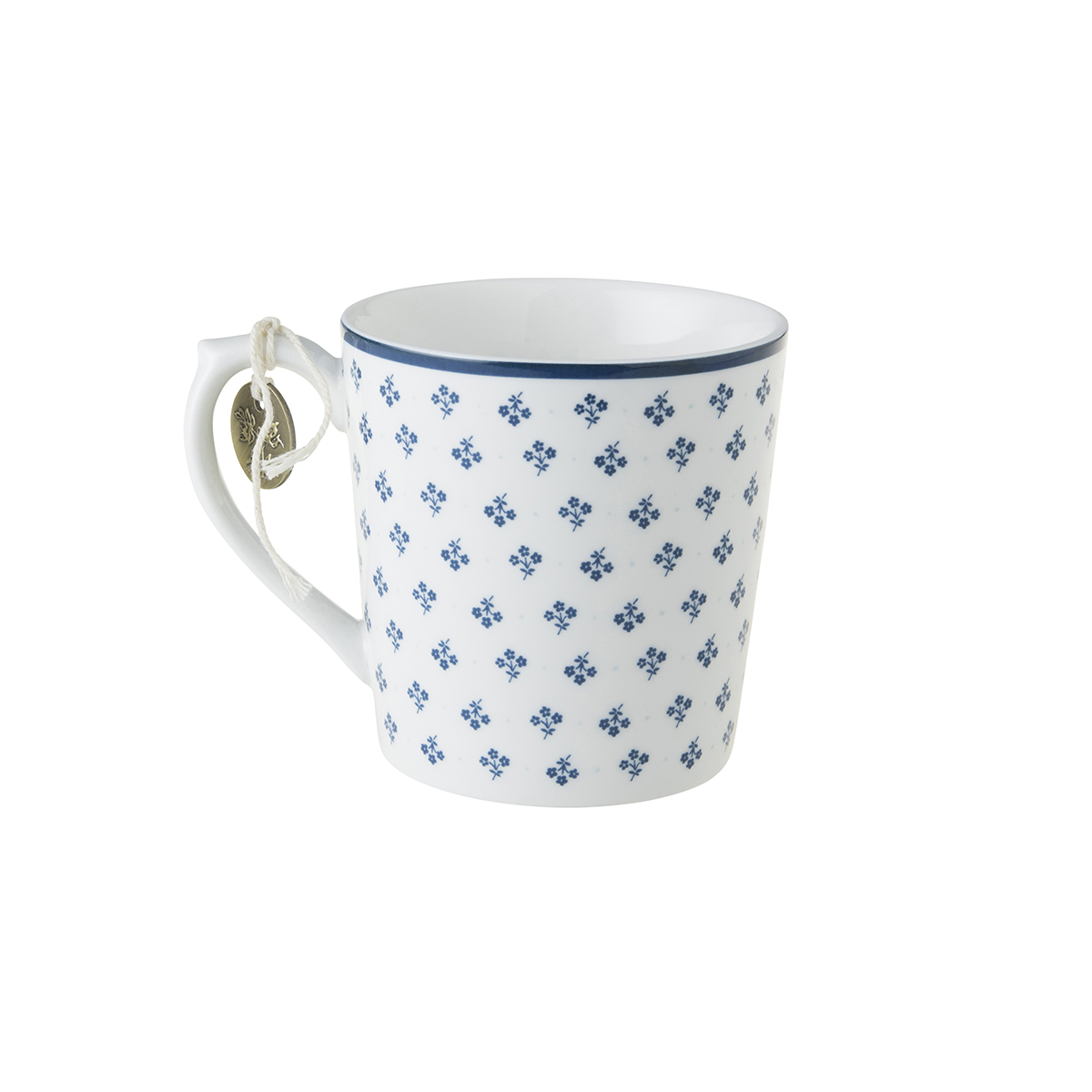 Laura Ashley Mug Petit Fleur Blueprint Collectables