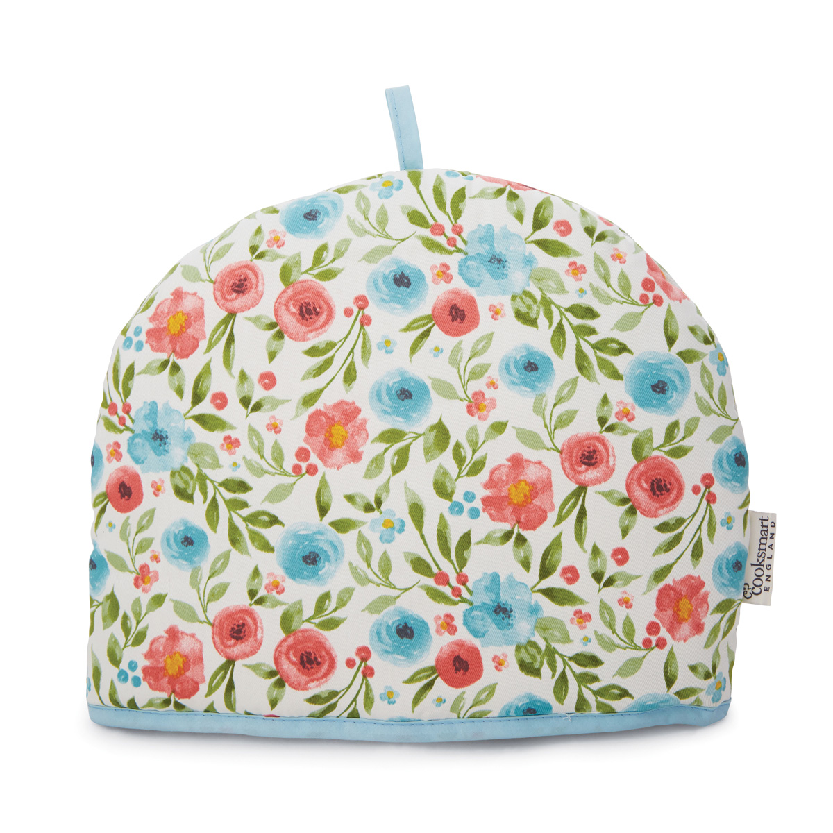Cooksmart Tea Cosy 100/% Cotton Teapot Insulated Cover Warmer Kitchen