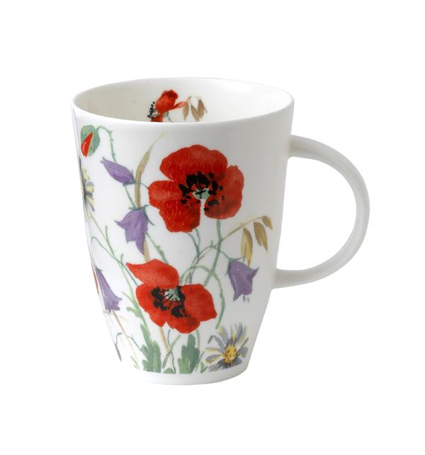 Roy Kirkham Louise Becher Englisch Meadow Tee Kaffee Getränke Blumen ...