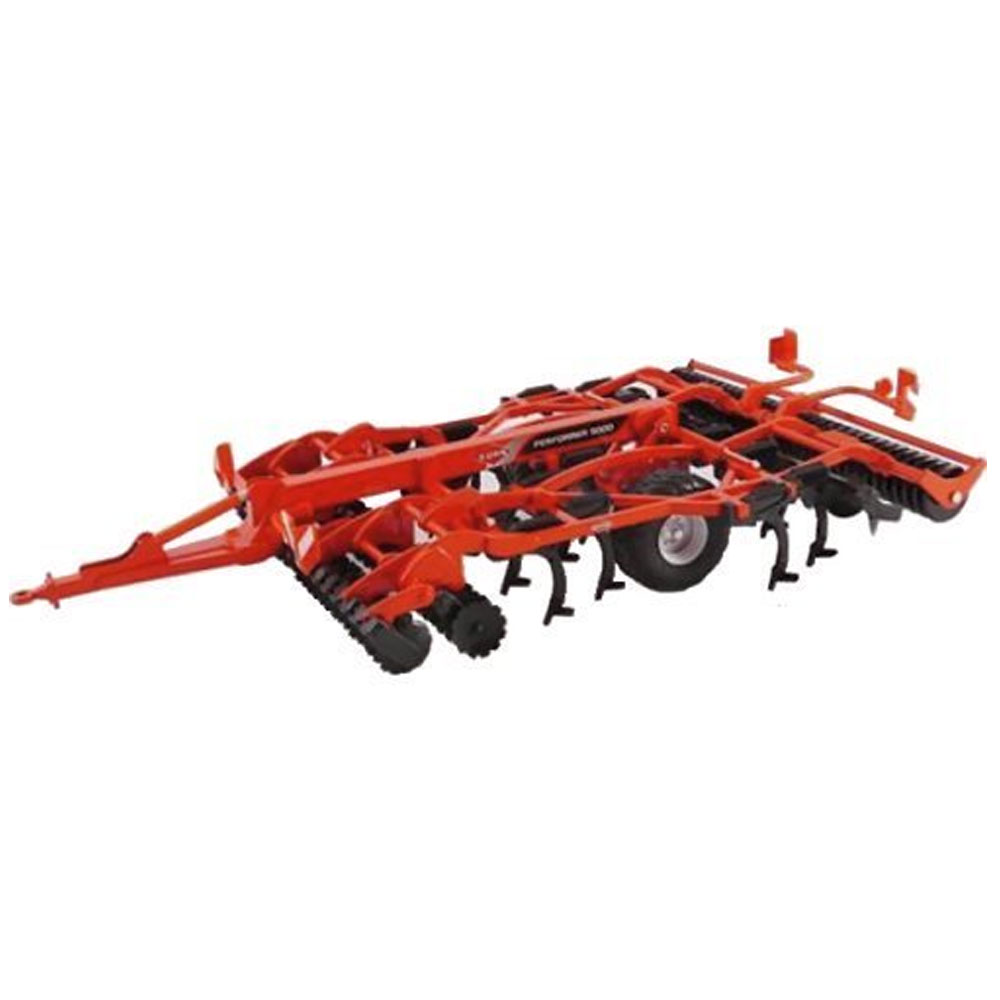 Britains Kuhn Performer 5000 Cultivator