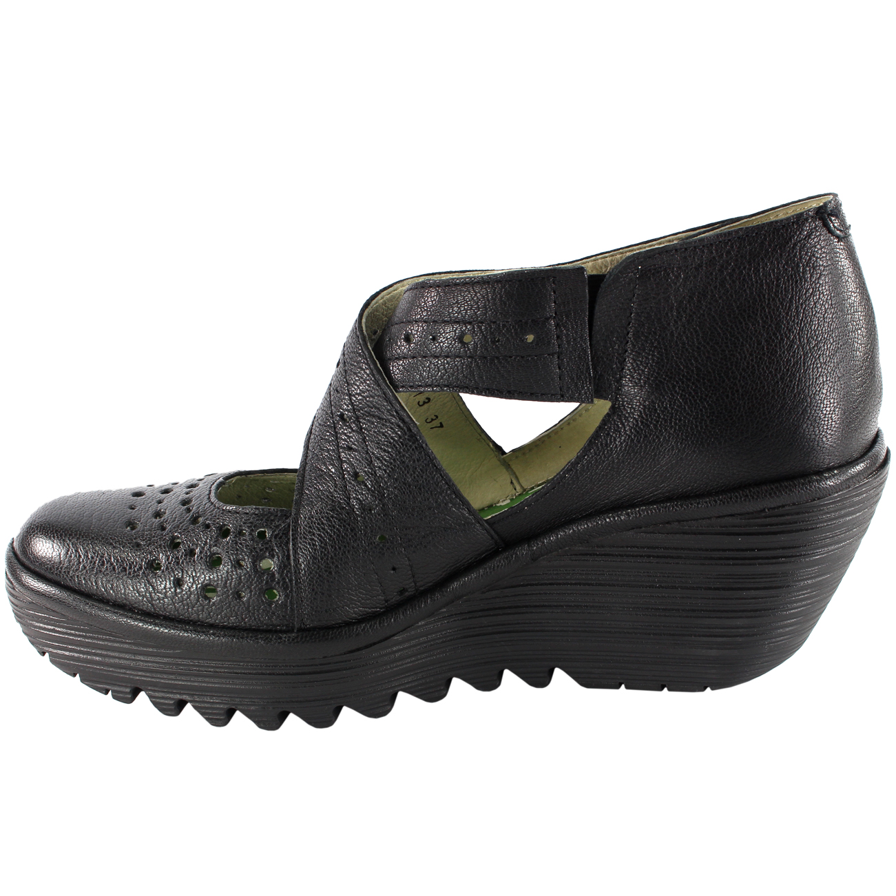 Fly London Womens Wedge Shoes