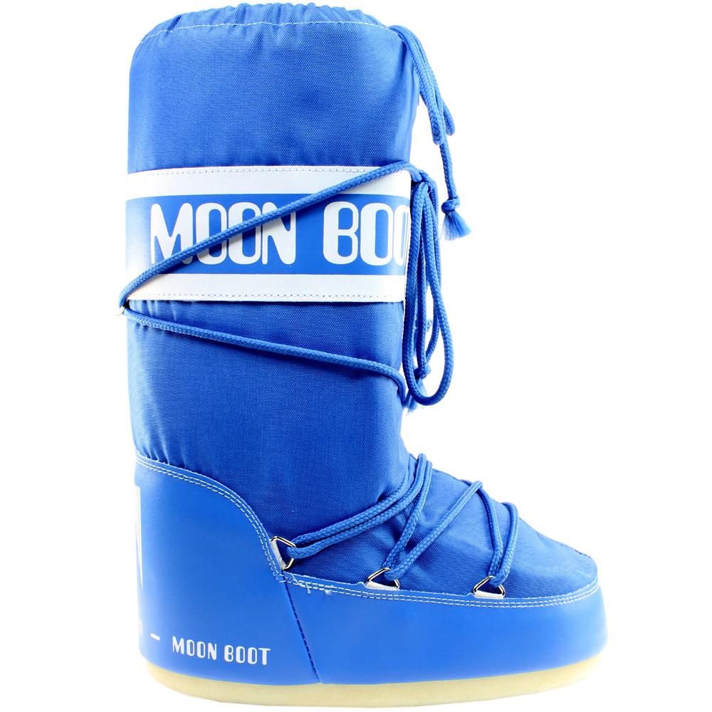 Damenschuhe Tecnica Moon Ski Boot Nylon Winter Snow Ski Moon Sking Stiefel US Größes 3-8.5 79b2fd