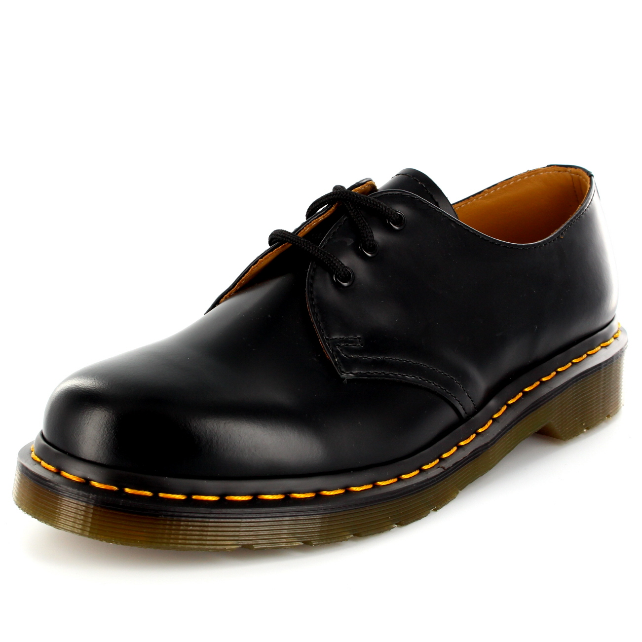 Womens Dr Marten Lace Up Shoes