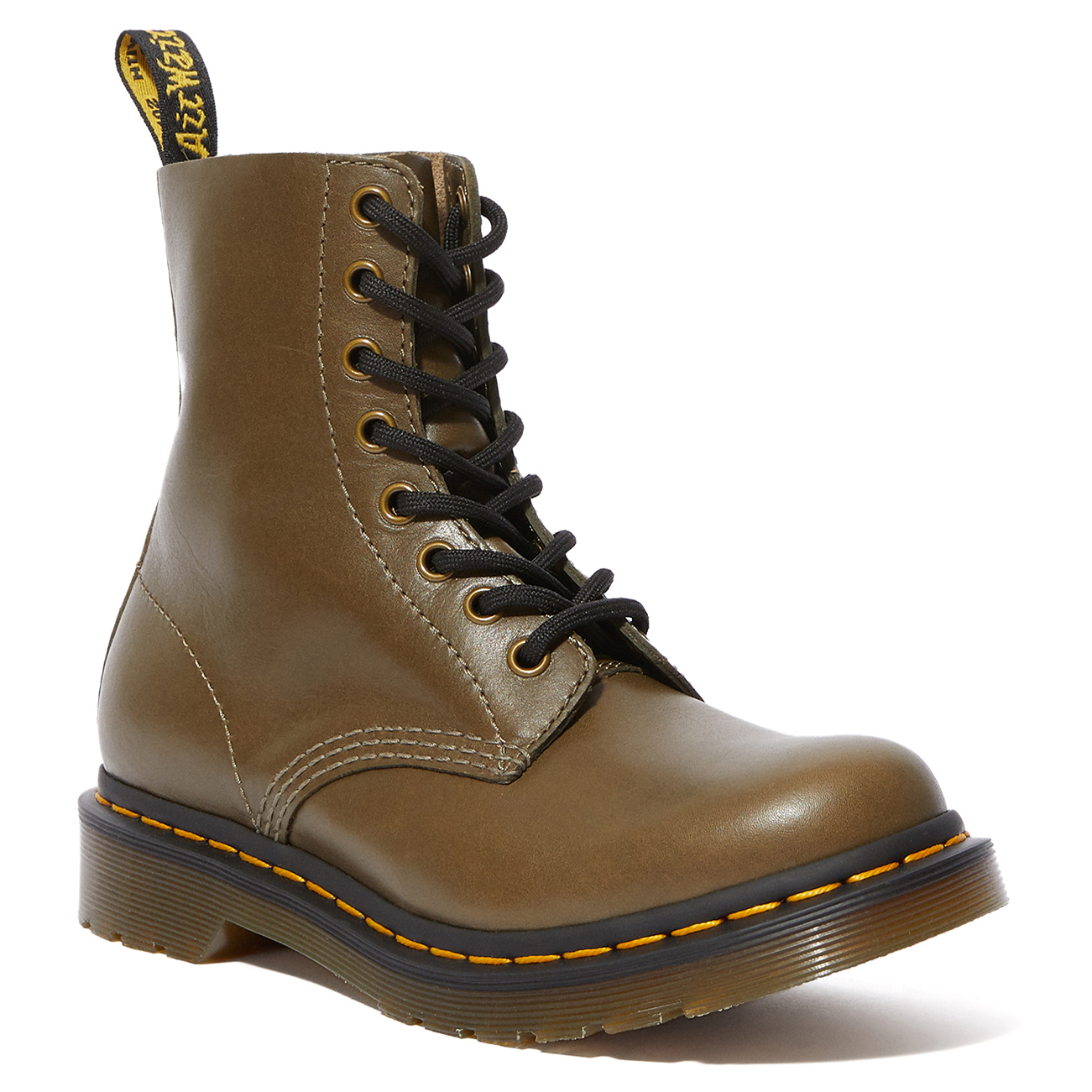 Unisex Adults Dr Martens 1460 Pascal Dms Wanama