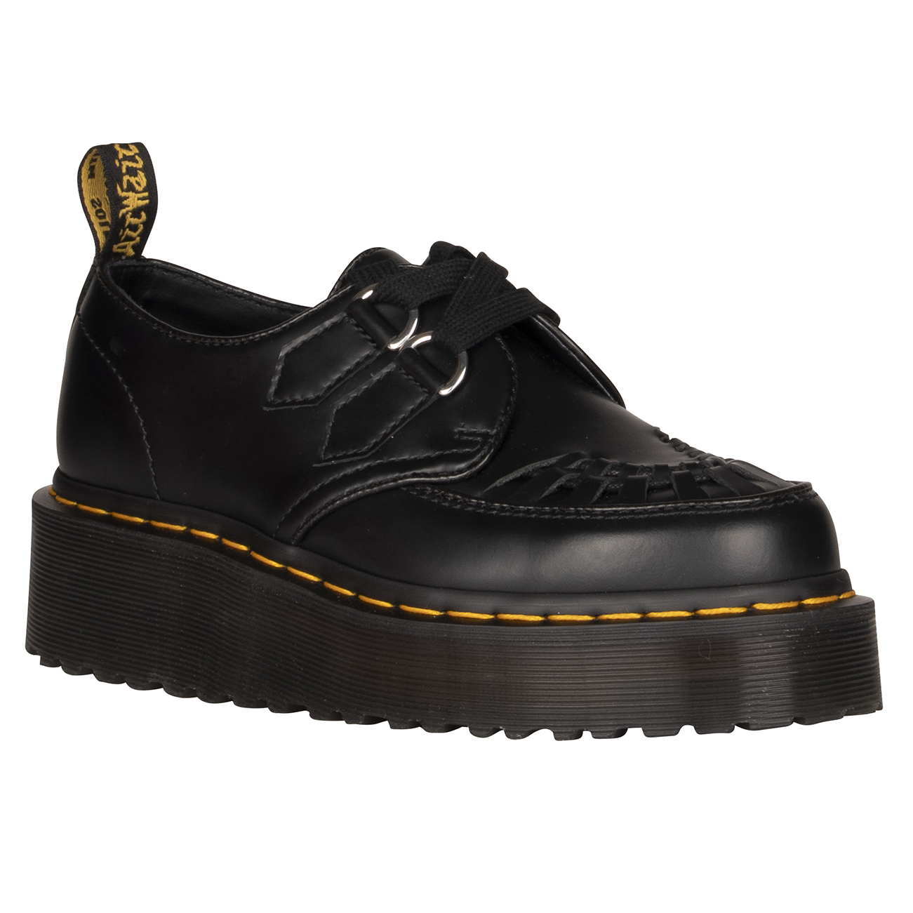 Dr Martens Sidney Polished Smooth