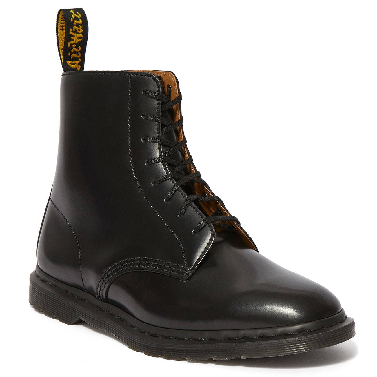 Dr Martens Winchester II Polished Smooth
