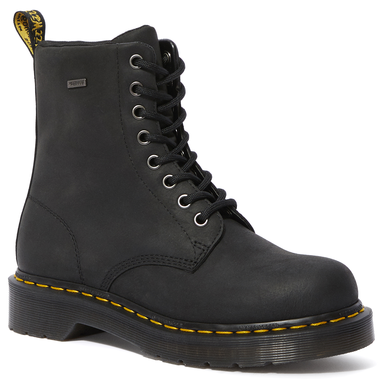 Dr Martens 1460 Republic Waterproof Boots