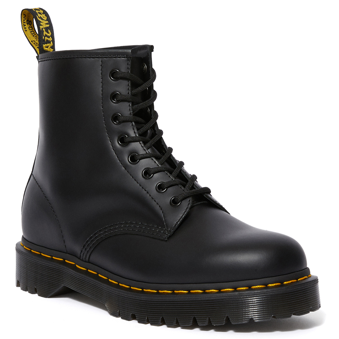 Unisex Adults Dr Martens 1460 Bex Smooth