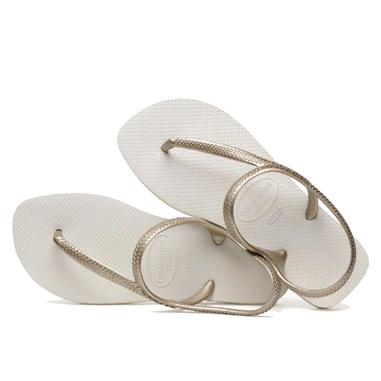 fc9b788333f078 Womens Havaianas Flash Urban Sandals Strappy Beach Lightweight Flip Flop US  6-11