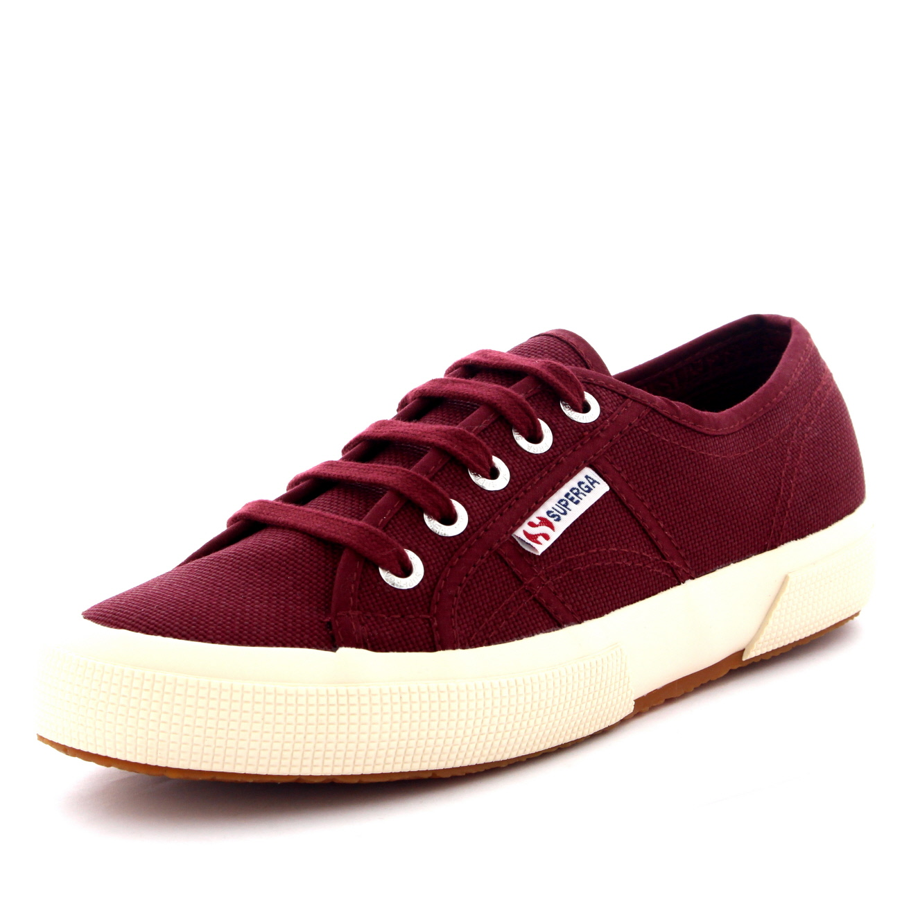 Damenschuhe Superga 2750 Cotu Classic Niedrig Top US Lace Up Plimsolls Sneakers US Top 5.-11.5 0e7bde