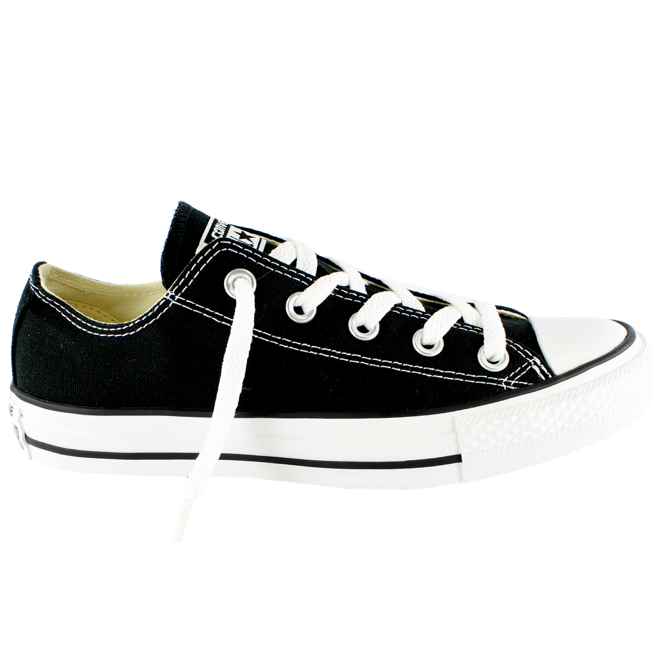 afdcdcec8e108d Womens Converse All Star Ox Low Chuck Taylor Chucks Sneakers New US Sizes  5-9.5