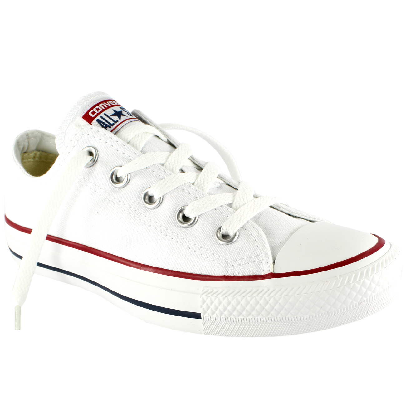 0b423b600acd93 Mens Converse All Star Ox Low Chuck Taylor Chucks Sneakers New US ...
