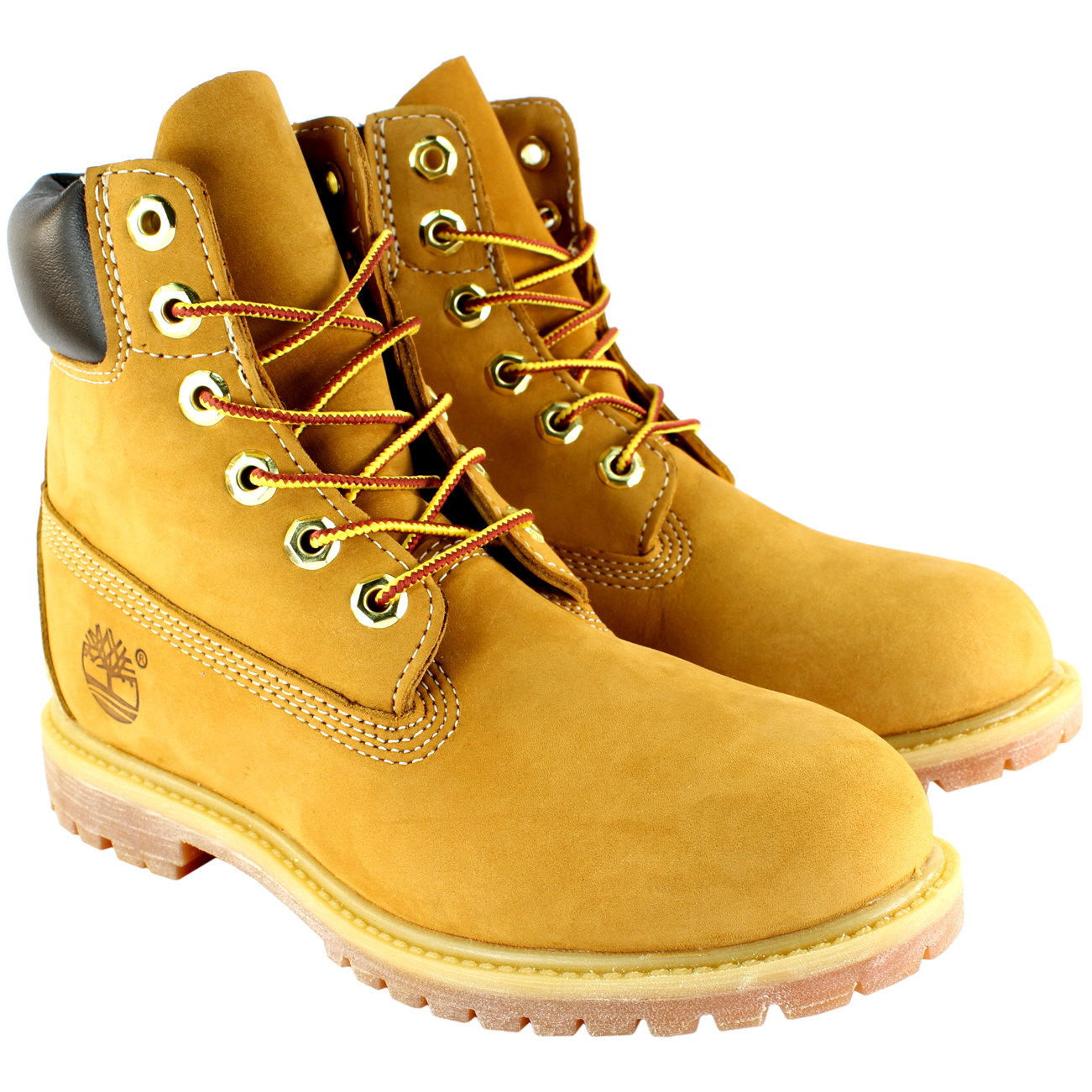 2bdbcd7d606d0 Details about Womens Timberland Premium Wheat Classic Beige Suede Original  Boot US Sizes 5-10