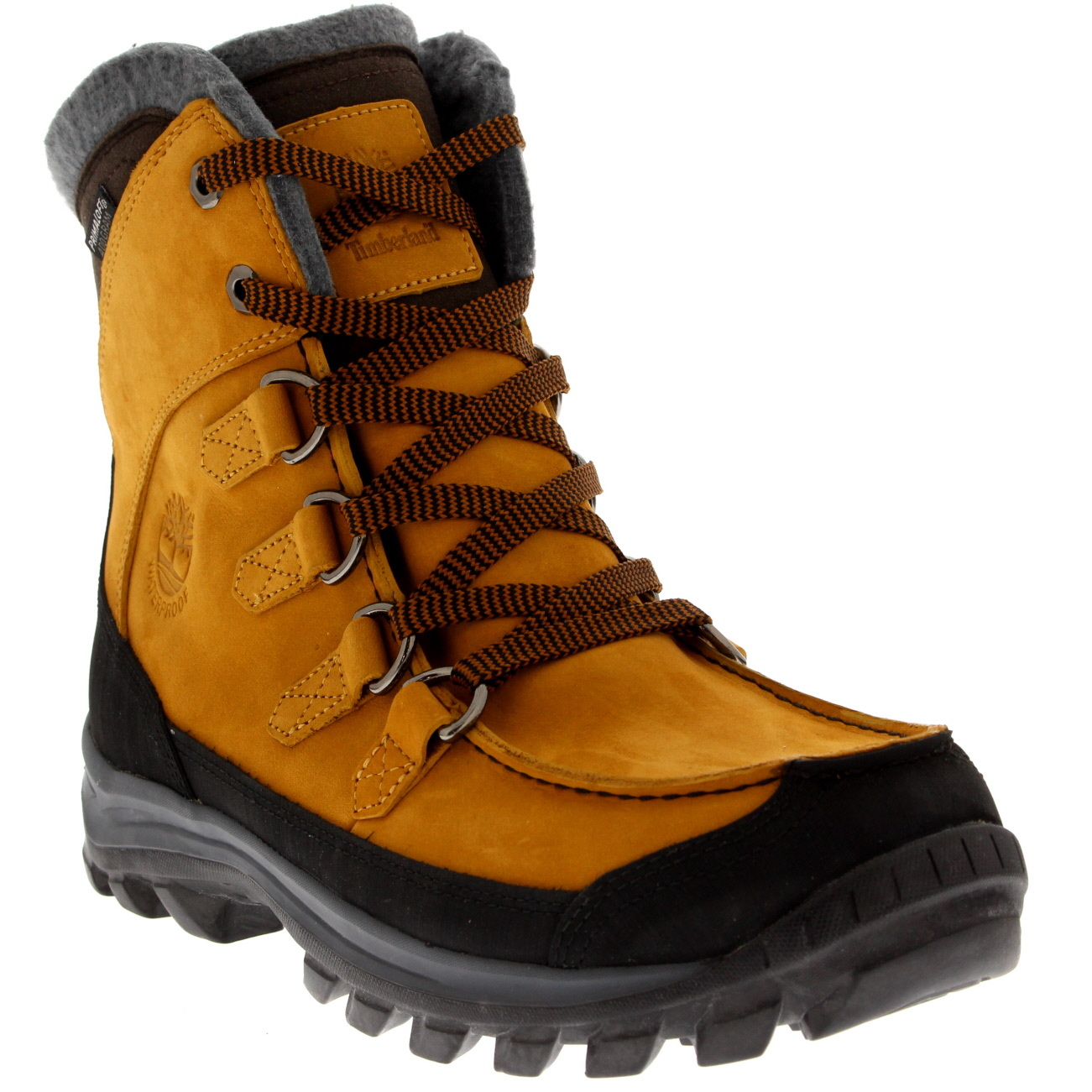 Mens Timberland Chillberg Earthkeeper Premium Snow Winter
