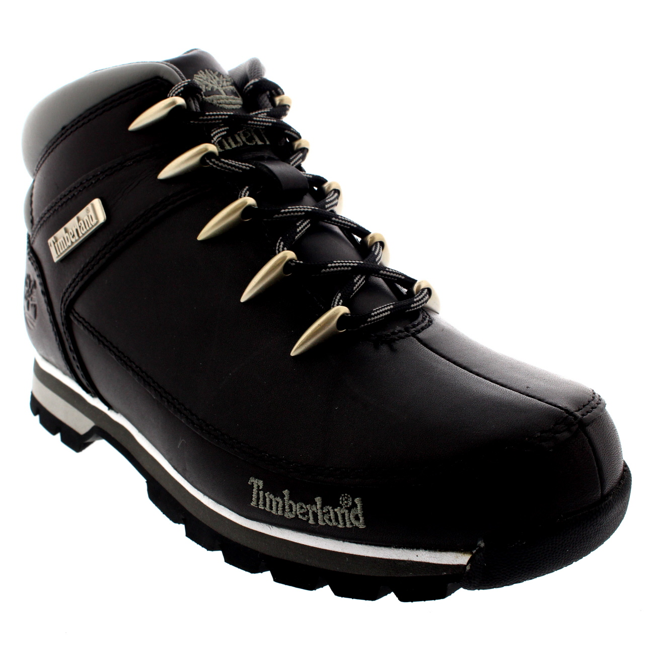 594c982e Details about Mens Timberland Euro Sprint Hiker Casual Hiking Walking Ankle  Boots US 7-12.5