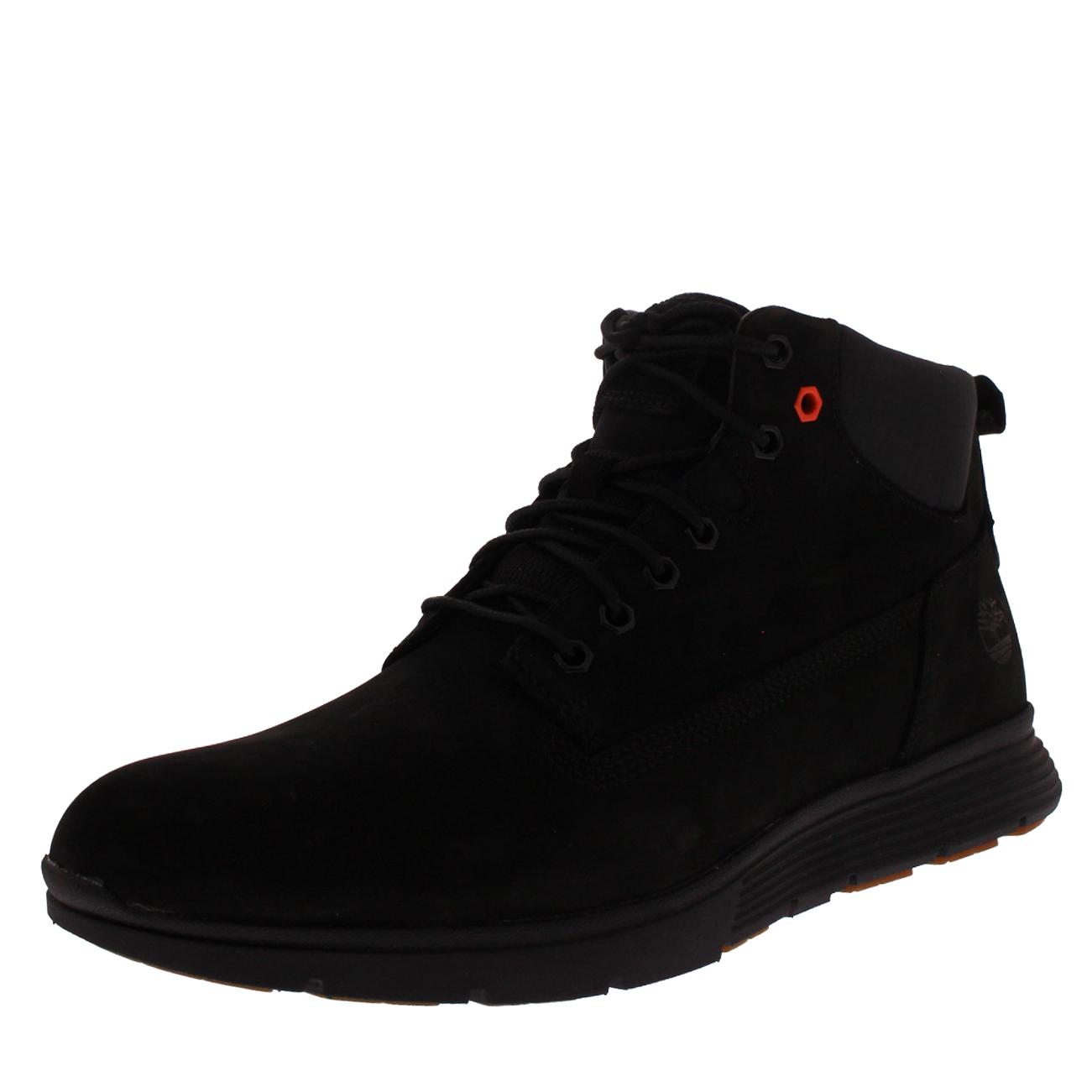 82e2c4a74db8 Mens Timberland Killington Chukka Outdoor Walking Nubuck Ankle Boots US  6.5-13.5