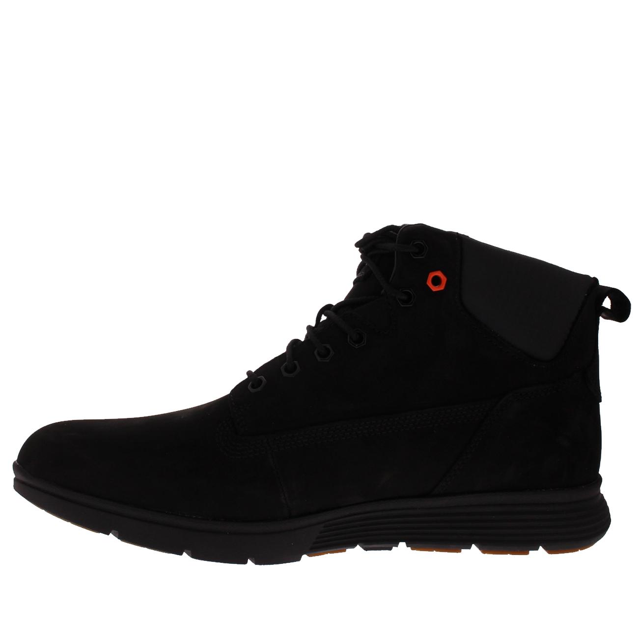 1013f01306ec Details about Mens Timberland Killington Chukka Outdoor Walking Nubuck  Ankle Boots US 6.5-13.5