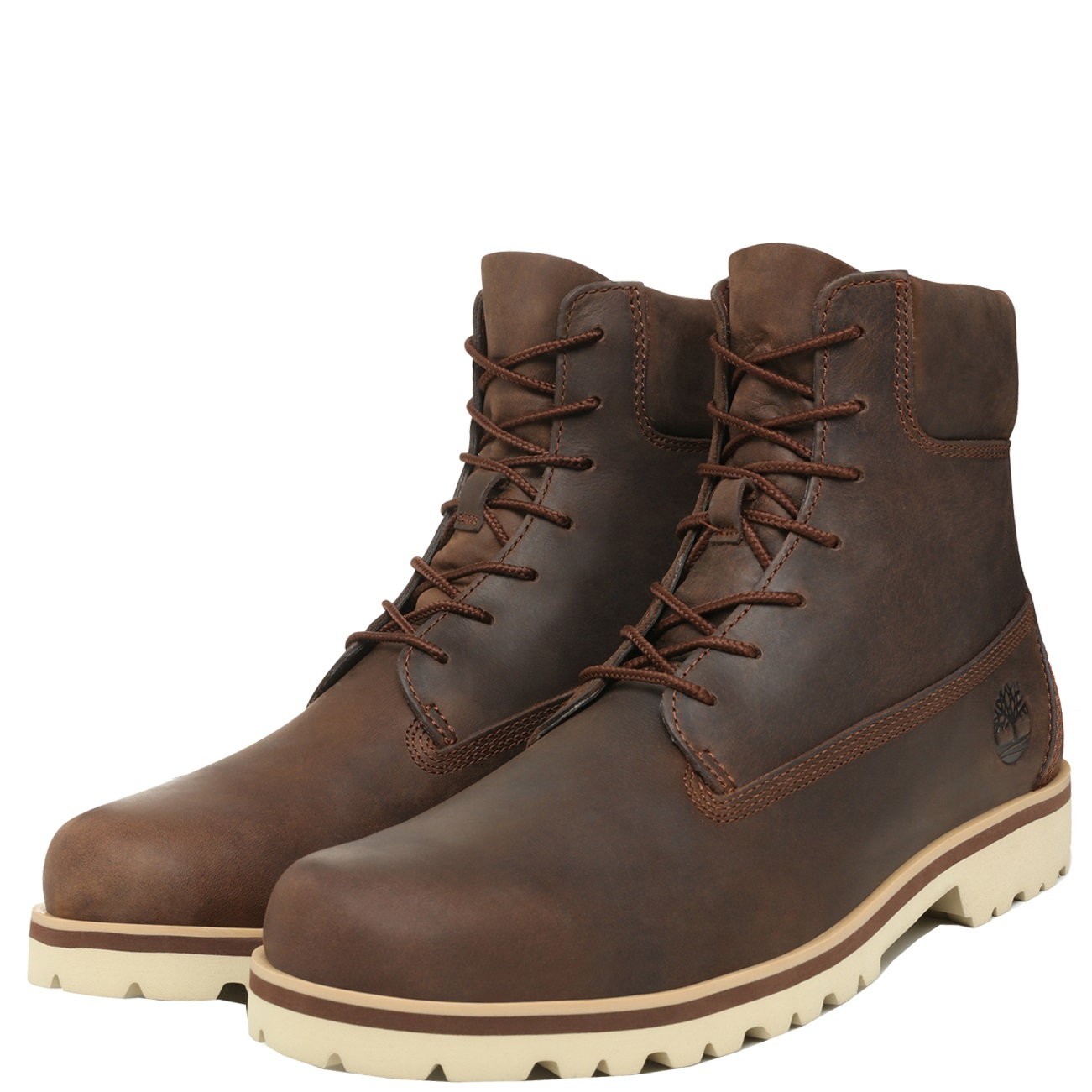 e59aee8e Mens Timberland Chilmark 6 Inch Boot Winter Nubuck Ankle Walking ...