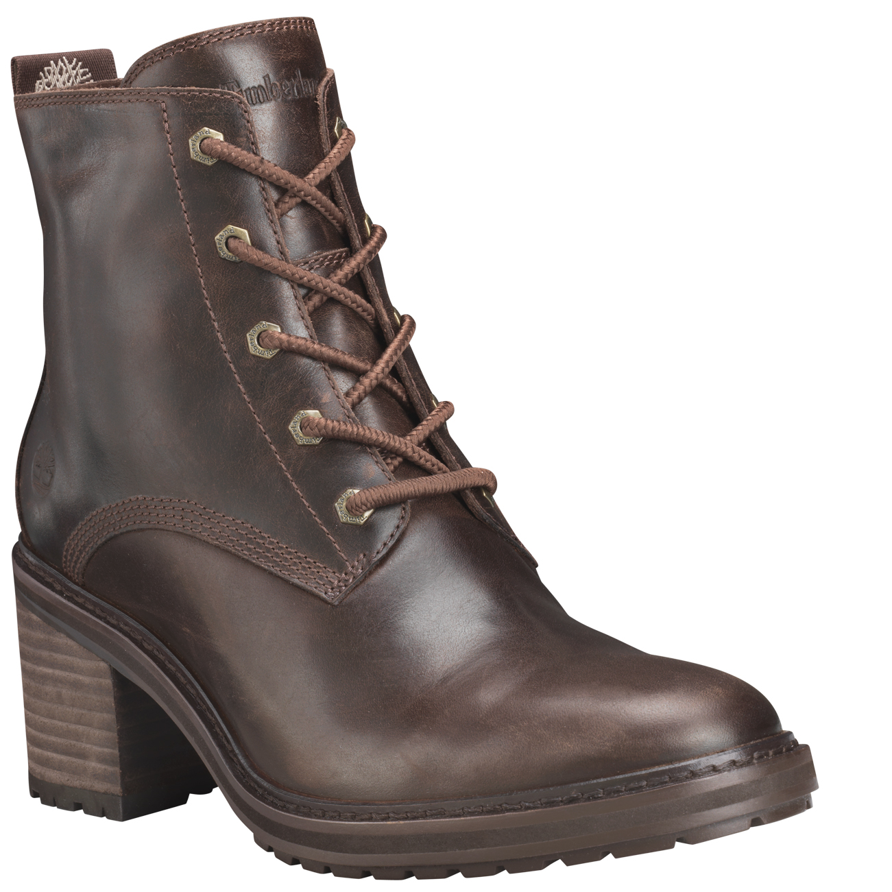 Timberland Sienna High Lace Up