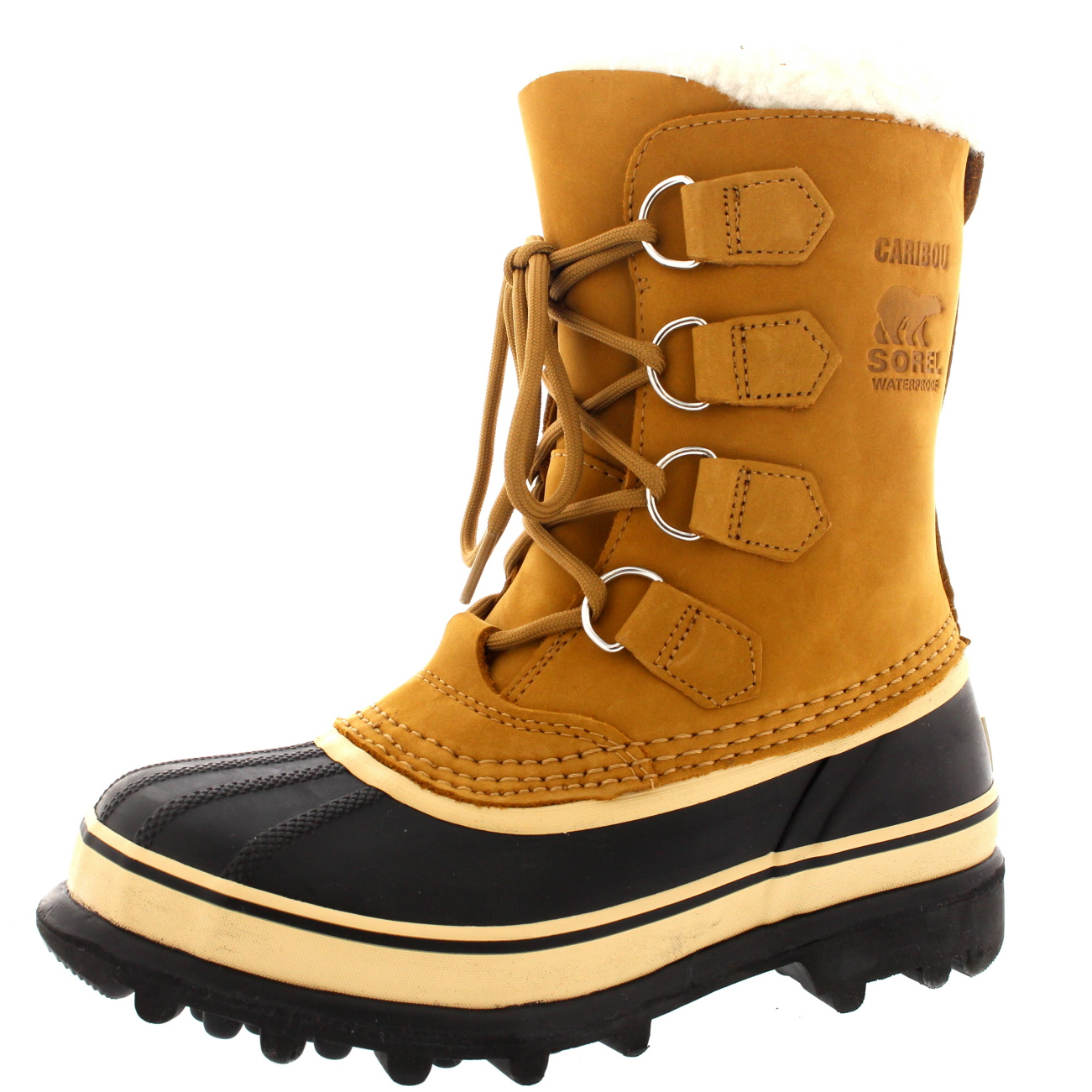 Sorel Caribou Mid-Calf Boots sale visit buy cheap store 4702MMKRq
