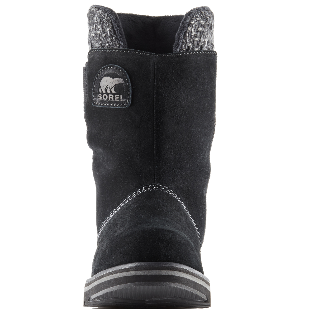 Womens Sorel Rylee Snow Warm Suede Winter Mid Calf Rain Waterproof ... 6bf68a6c89