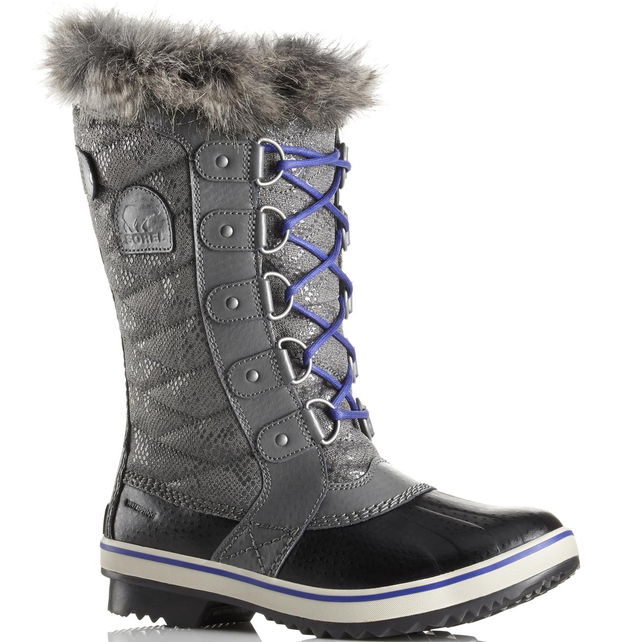 Womens Sorel Tofino II Mid Calf Waterproof Winter Walking ...