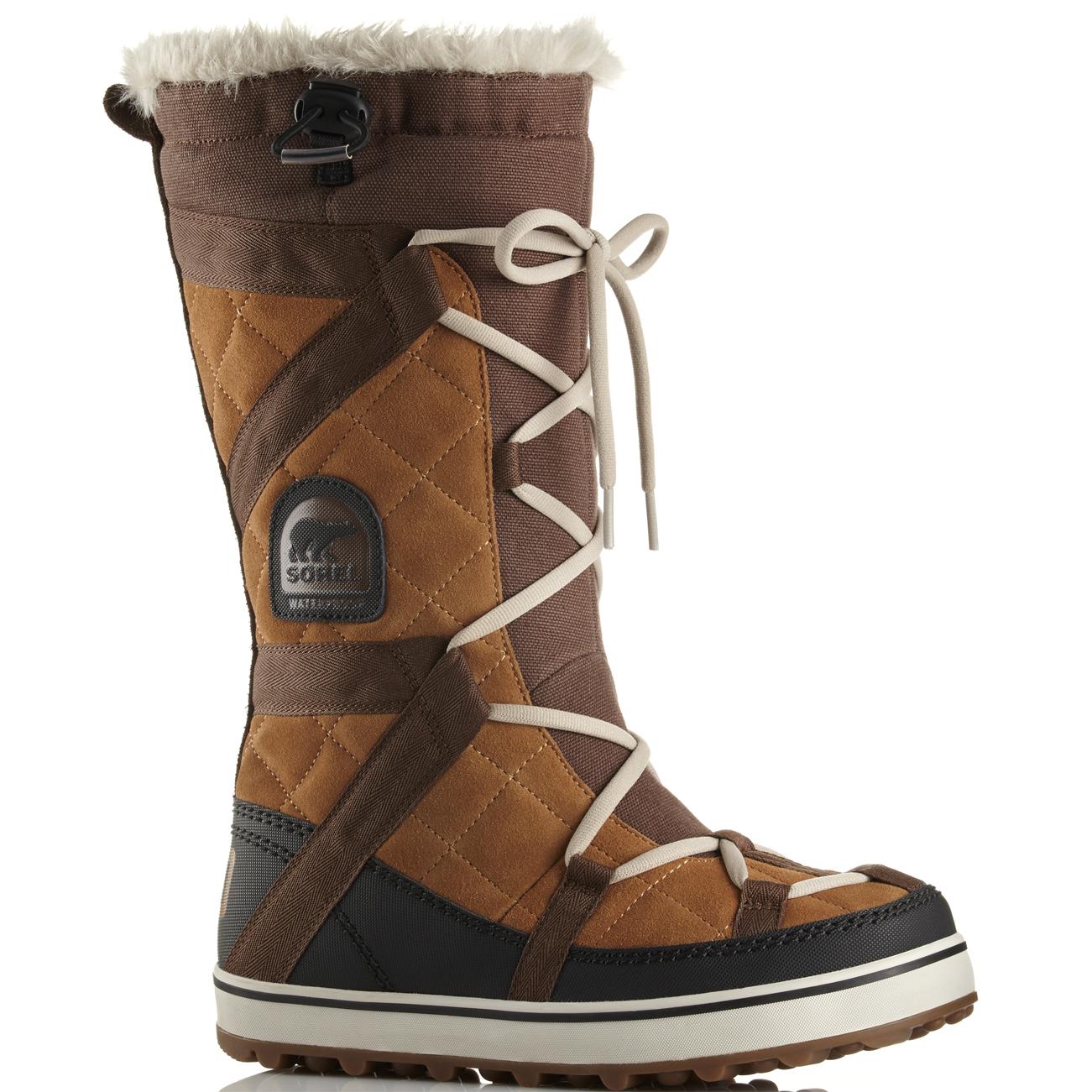 Sorel Mens Walking Boots