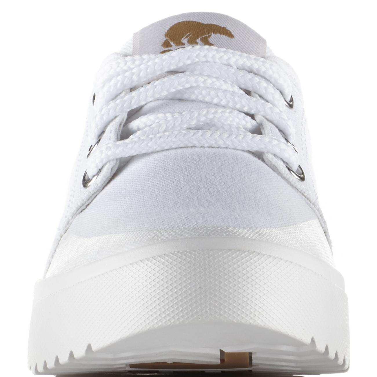 Damenschuhe Sorel Campsneak Campsneak Sorel Lace Walking Niedrig Top Canvas Casual Hiking Sneaker US 5-11 f88105