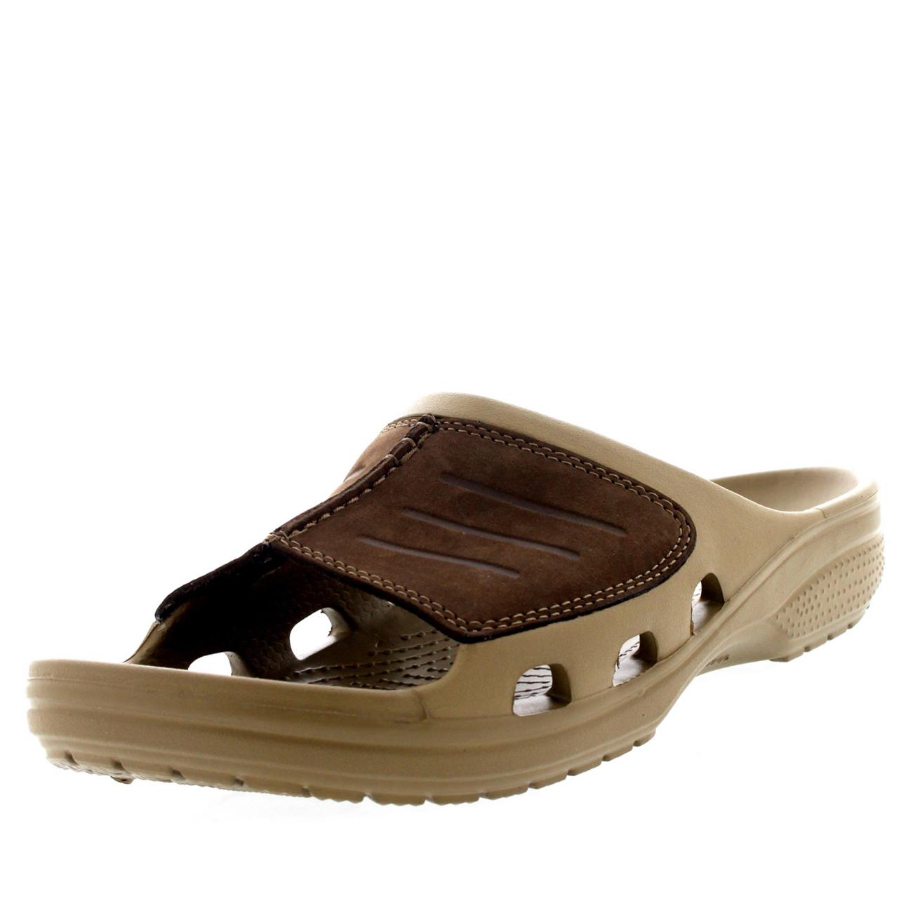 Crocs Mens Casual Shoes