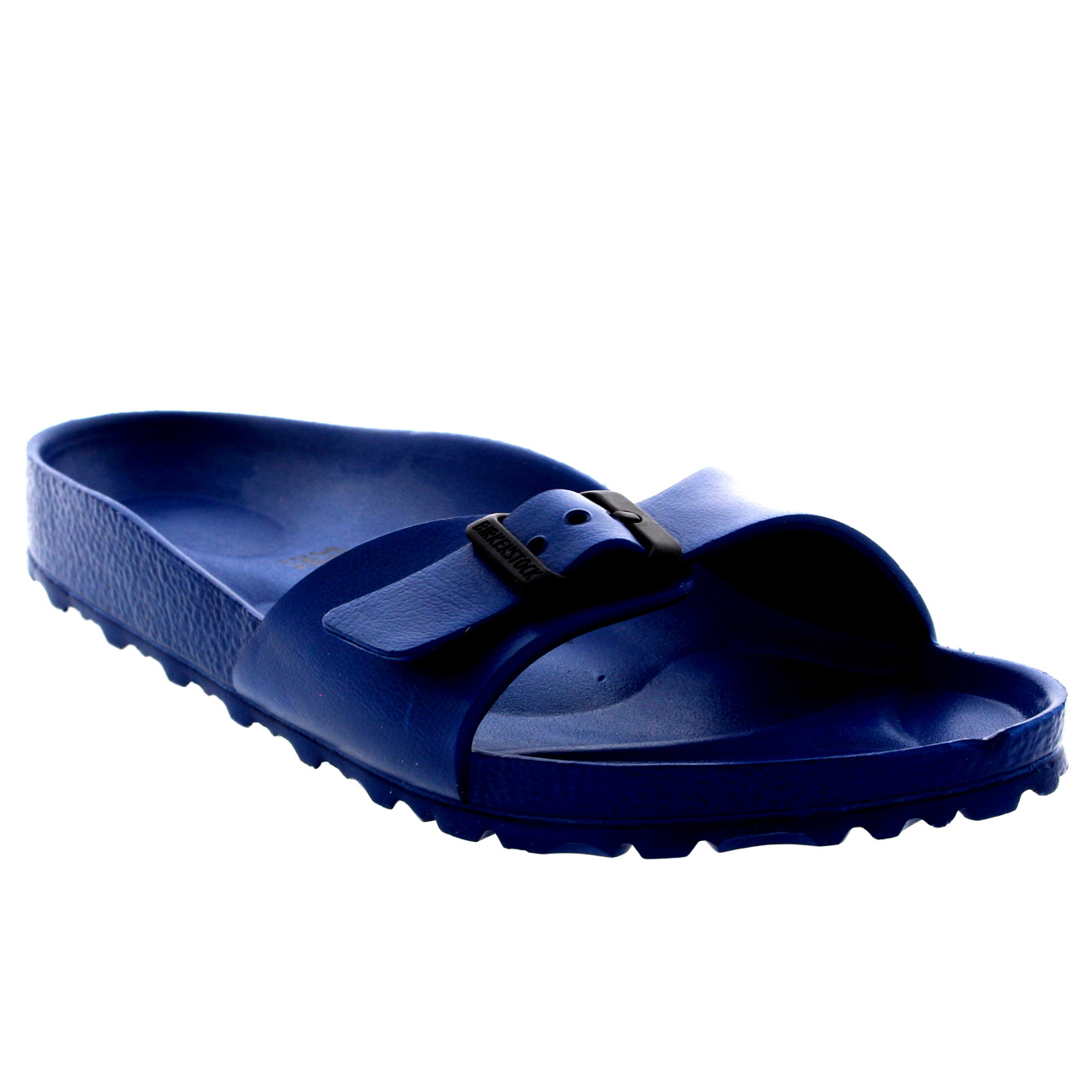 6ea8e36a46b2 Details about Unisex Adults Birkenstock Madrid EVA Beach Slides Summer Mule  Sandals US 5-12