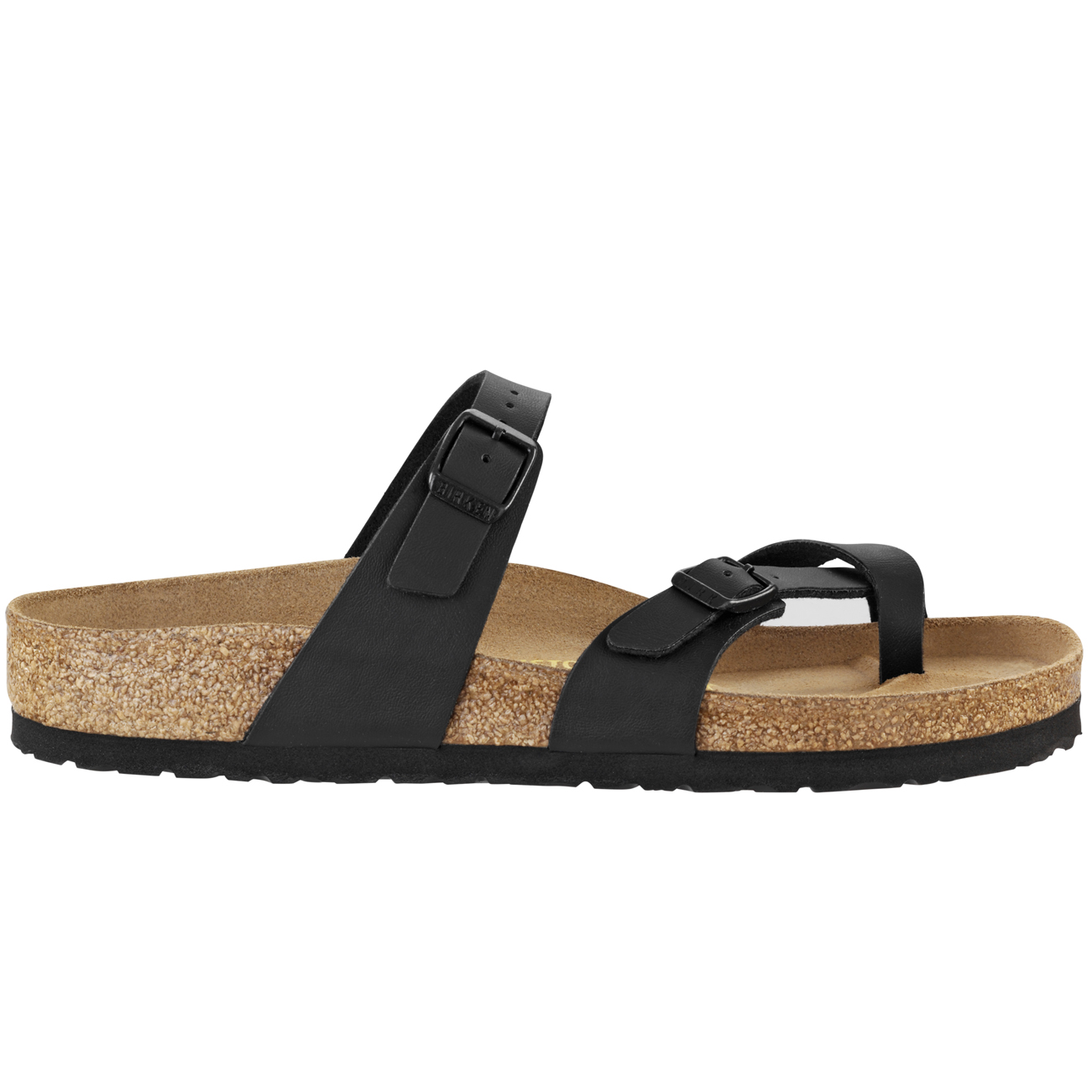 d85ad7e3ae79 Womens Birkenstock Mayari Holiday Birko-Flor Beach Summer Flat Sandals US  5-11