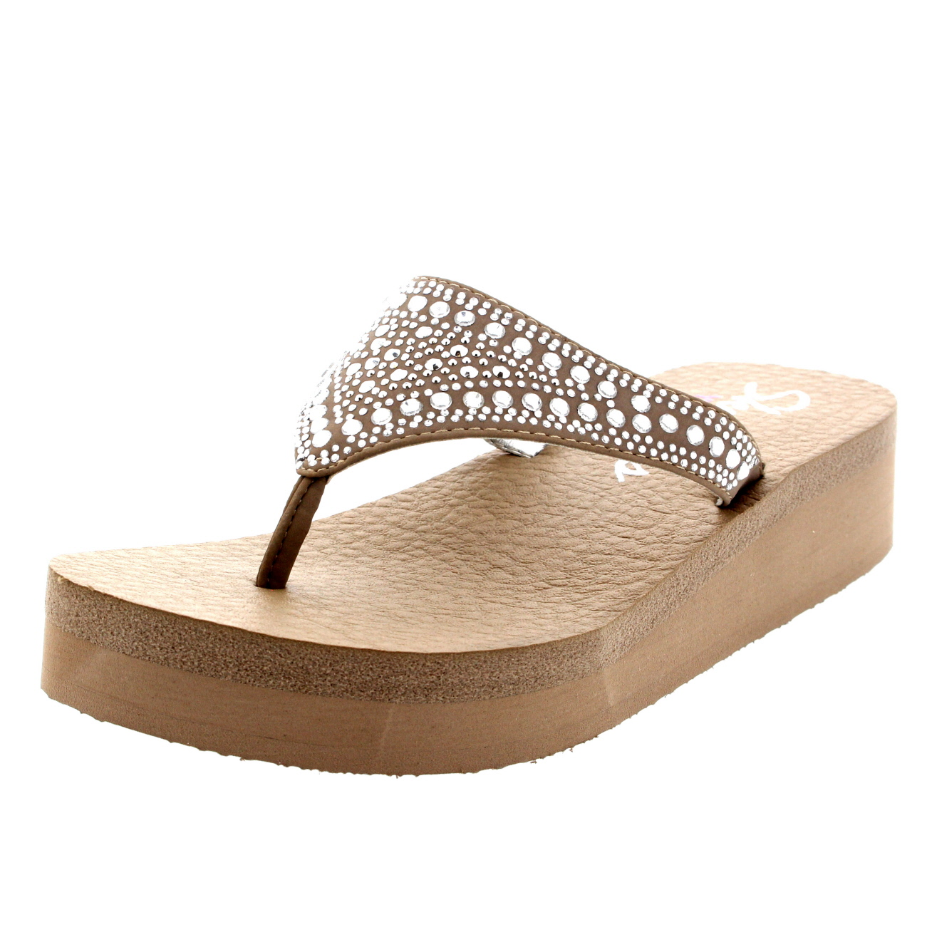89fadd07887 skechers memory foam sandals womens sale   OFF65% Discounted
