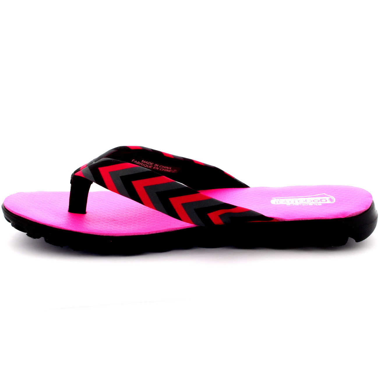 Yoga Shoes Skechers: Womens Skechers On The Go Arrow Yoga Foam Toe Post Sandals