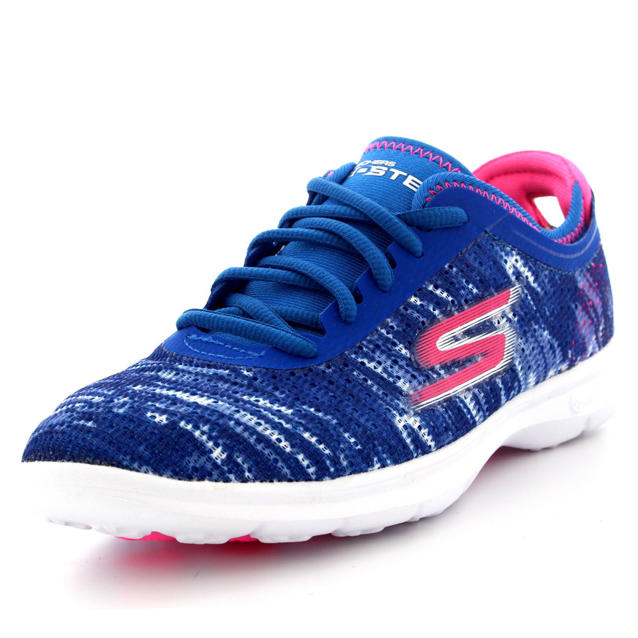 Womens Skechers Go Step Gym Walking Running Yoga Memory