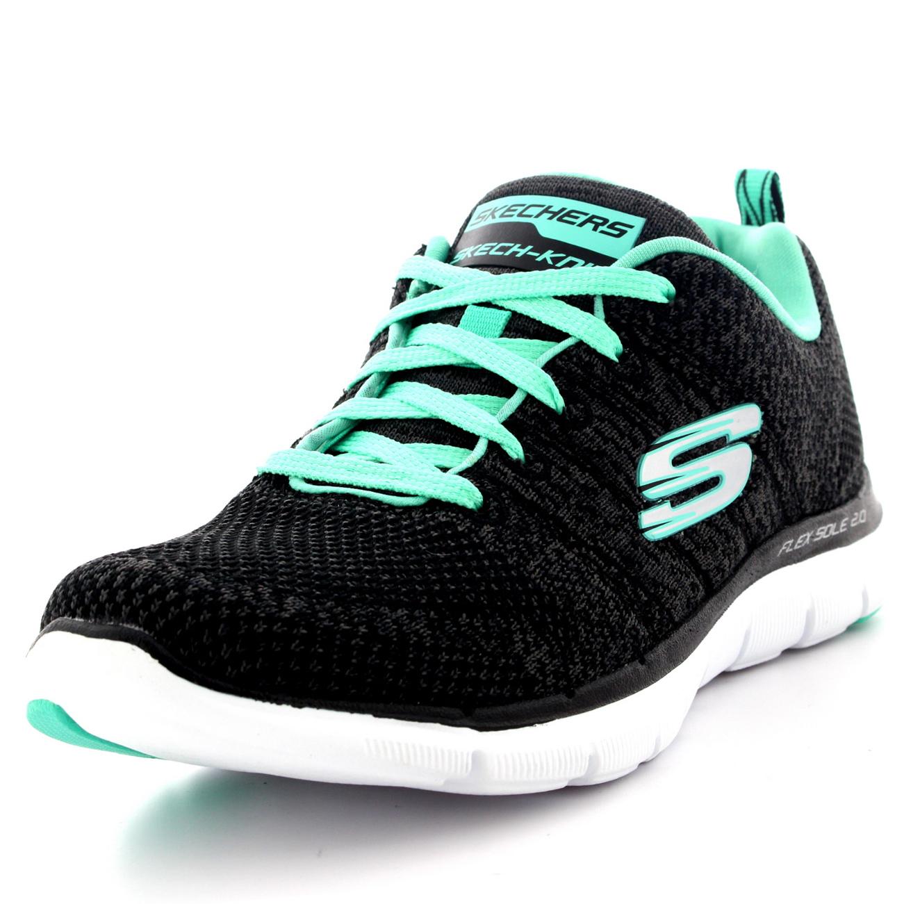s sketchers baskets flex appel 2.0 haute énergie nous marcher de baskets sketchers en gym 6 - 11 b545f1