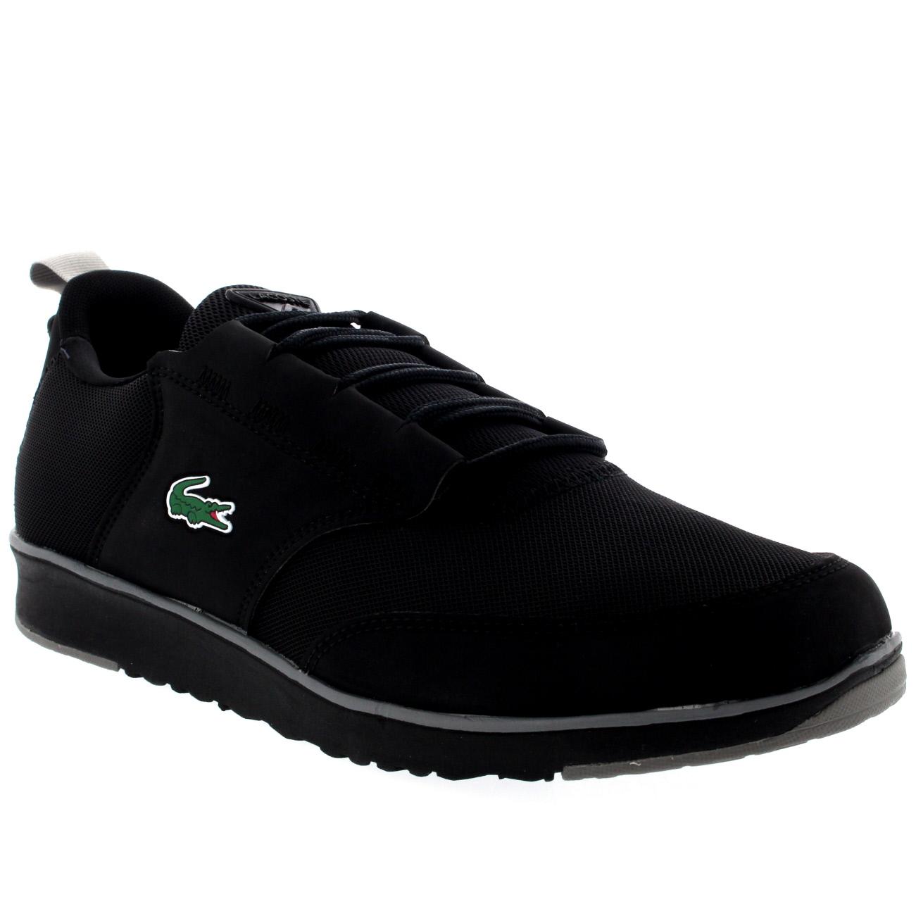 Sneakers Light Blackblack Lacoste Sneakers Blackblack Lacoste Light 0wPkO8nX