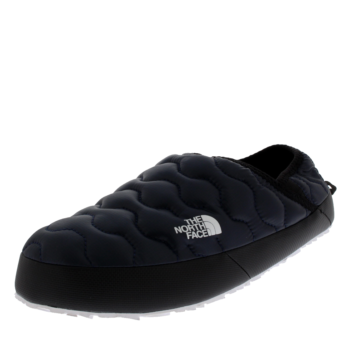 264a950fe4b Mens The North Face Thermoball Traction Mule IV Water Resistant Slippers US  8-13