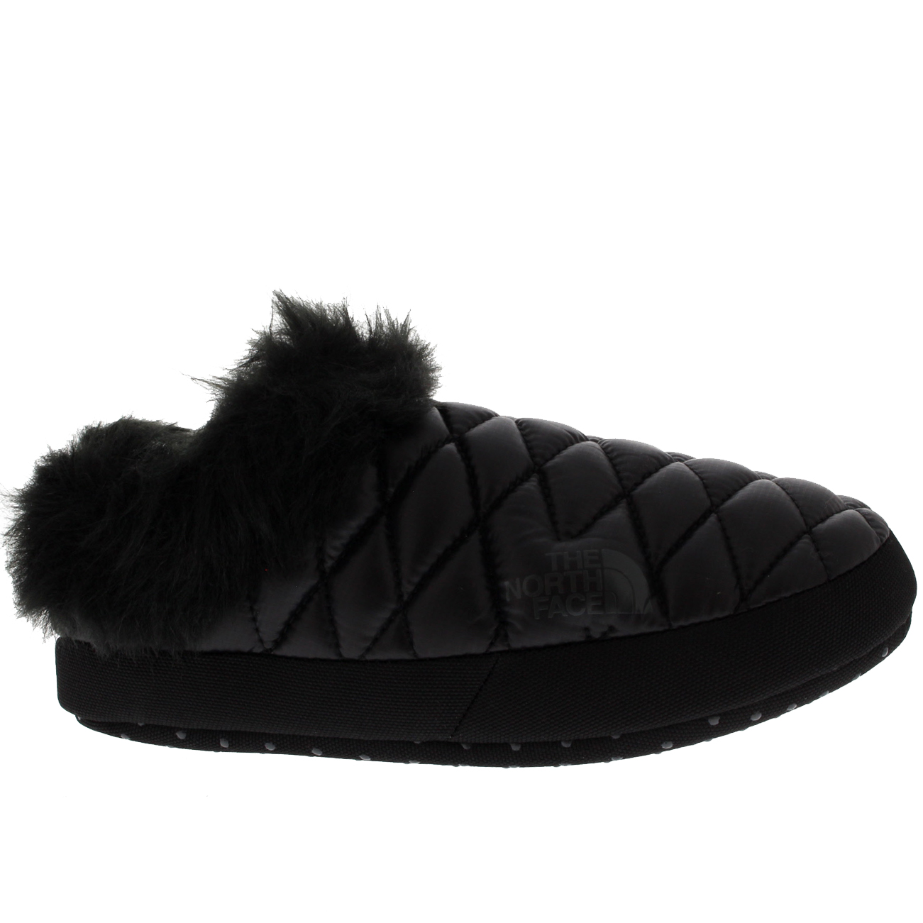 Womens-The-North-Face-Thermoball-Tent-Mule-IV-  sc 1 st  eBay & Womens The North Face Thermoball Tent Mule IV Cosy Faux Fur ...