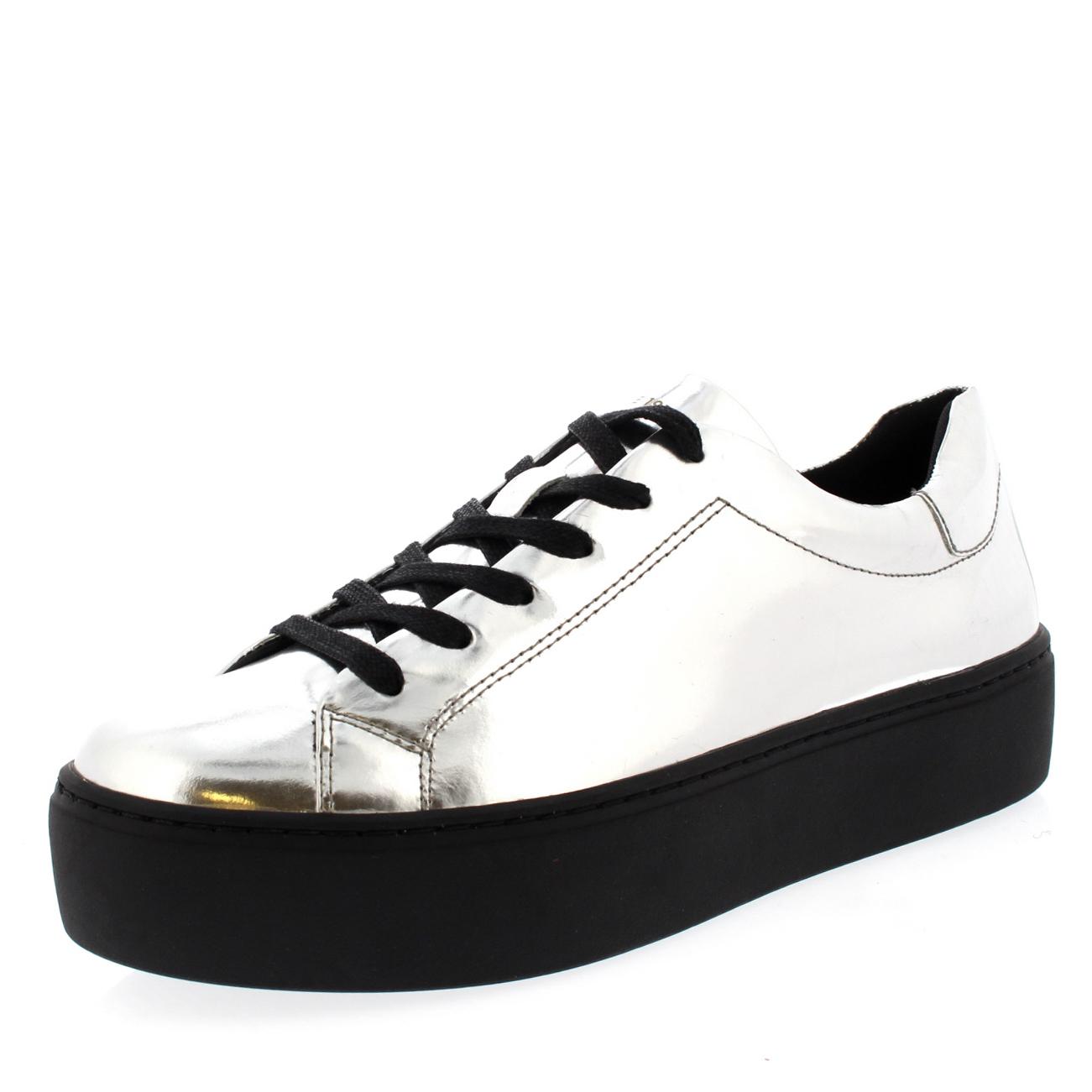 a2696c4664 Details about Womens Vagabond Jessie Festival Metallic Platform Fashion  Sneakers US 5.5-10