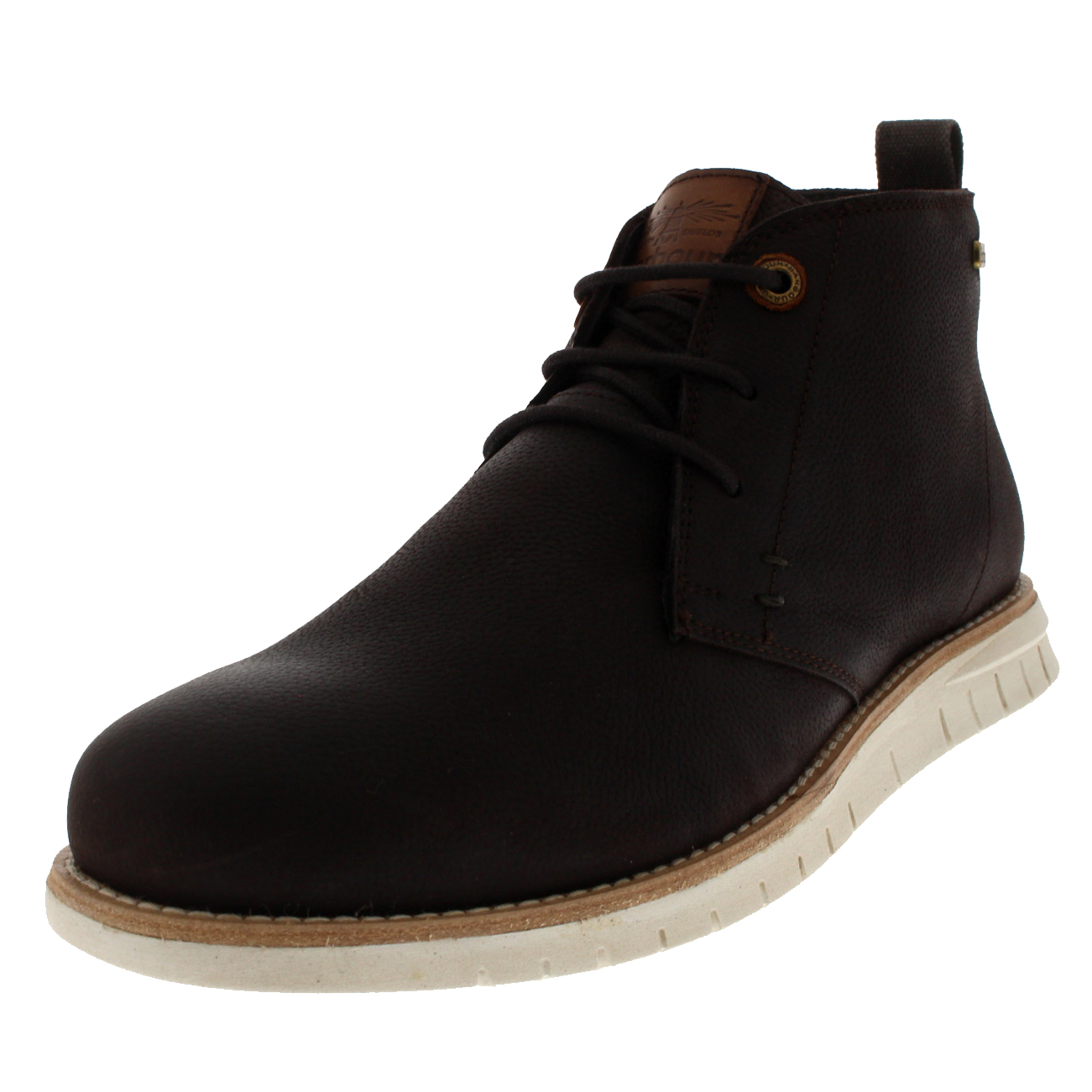 740e817e24d Details about Mens Barbour Burghley Smart Winter Casual Ankle Chukka Nubuck  Boots US 6.5-12.5