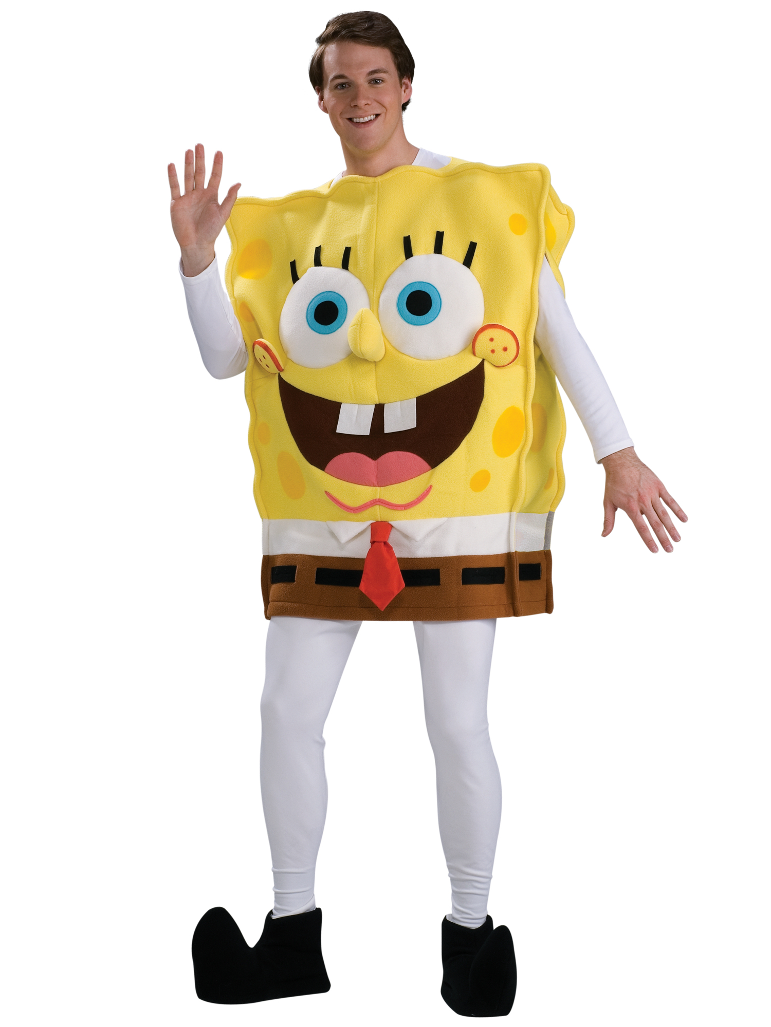 spongebob squarepants deluxe nickelodeon cartoon tv move