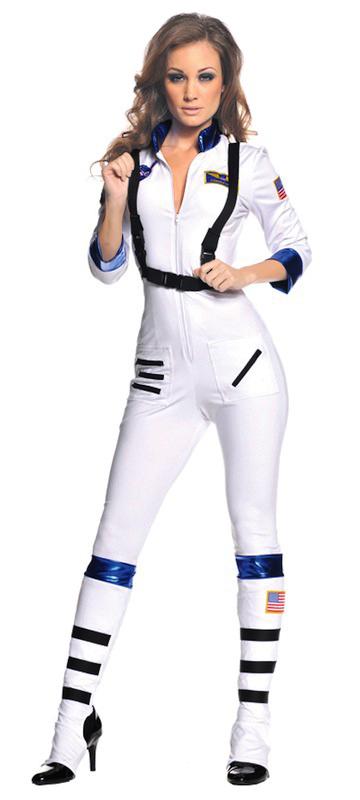 space astronaut jumpsuit - photo #5