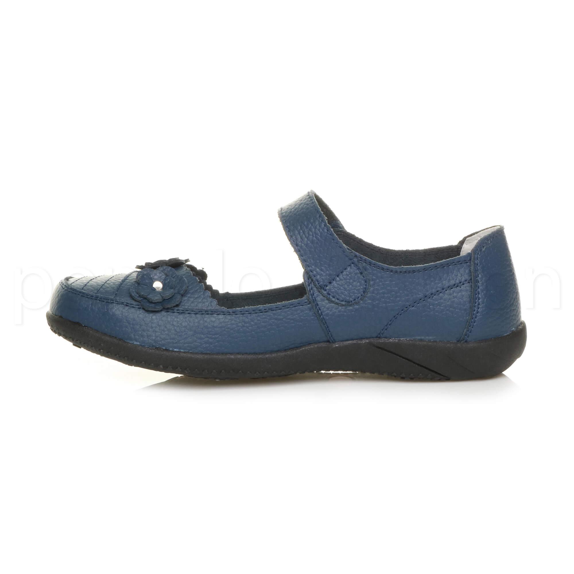 Flat Walking Shoes Ladies