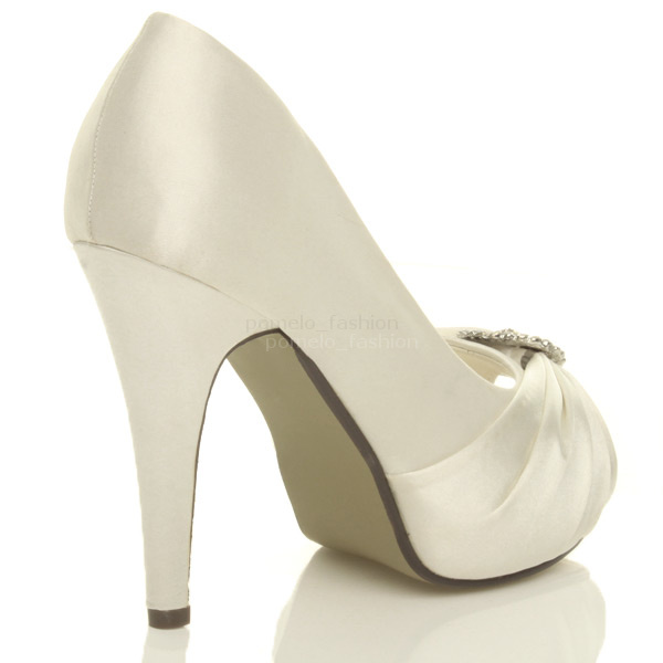 WOMENS-LADIES-HIGH-HEEL-PLATFORM-WEDDING-PROM-BRIDAL-COURT-SANDALS-SHOES-SIZE