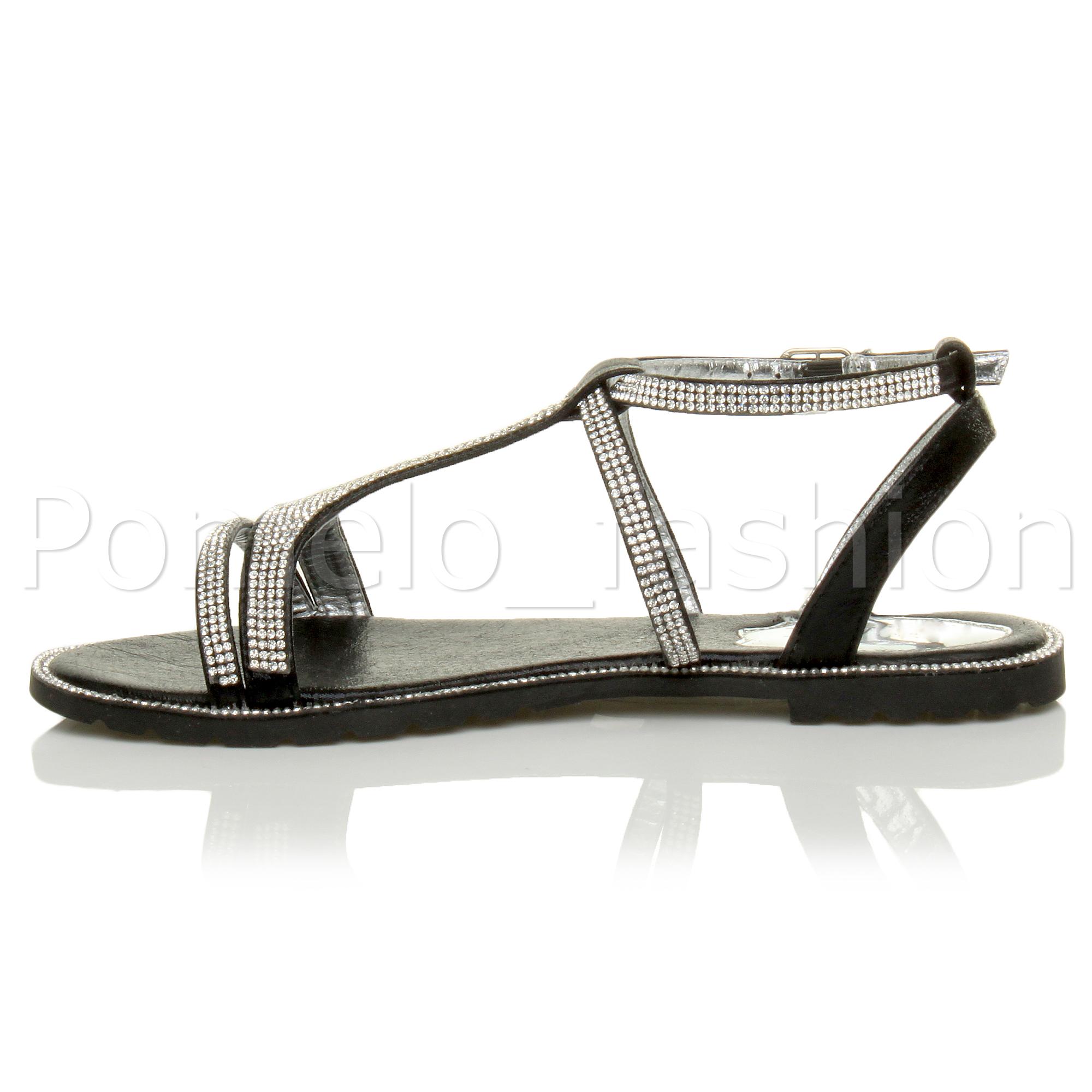 Flat Black Evening Shoes Uk
