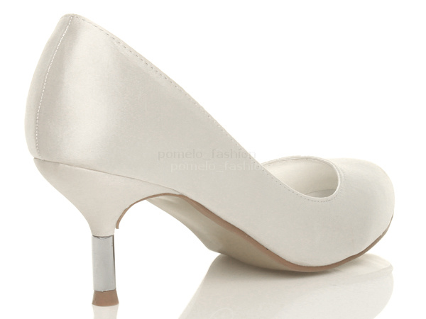 WOMENS-LADIES-MID-LOW-HEEL-WEDDING-PROM-BRIDAL-DIAMONTE-COURT-SHOES-PUMPS-SIZE