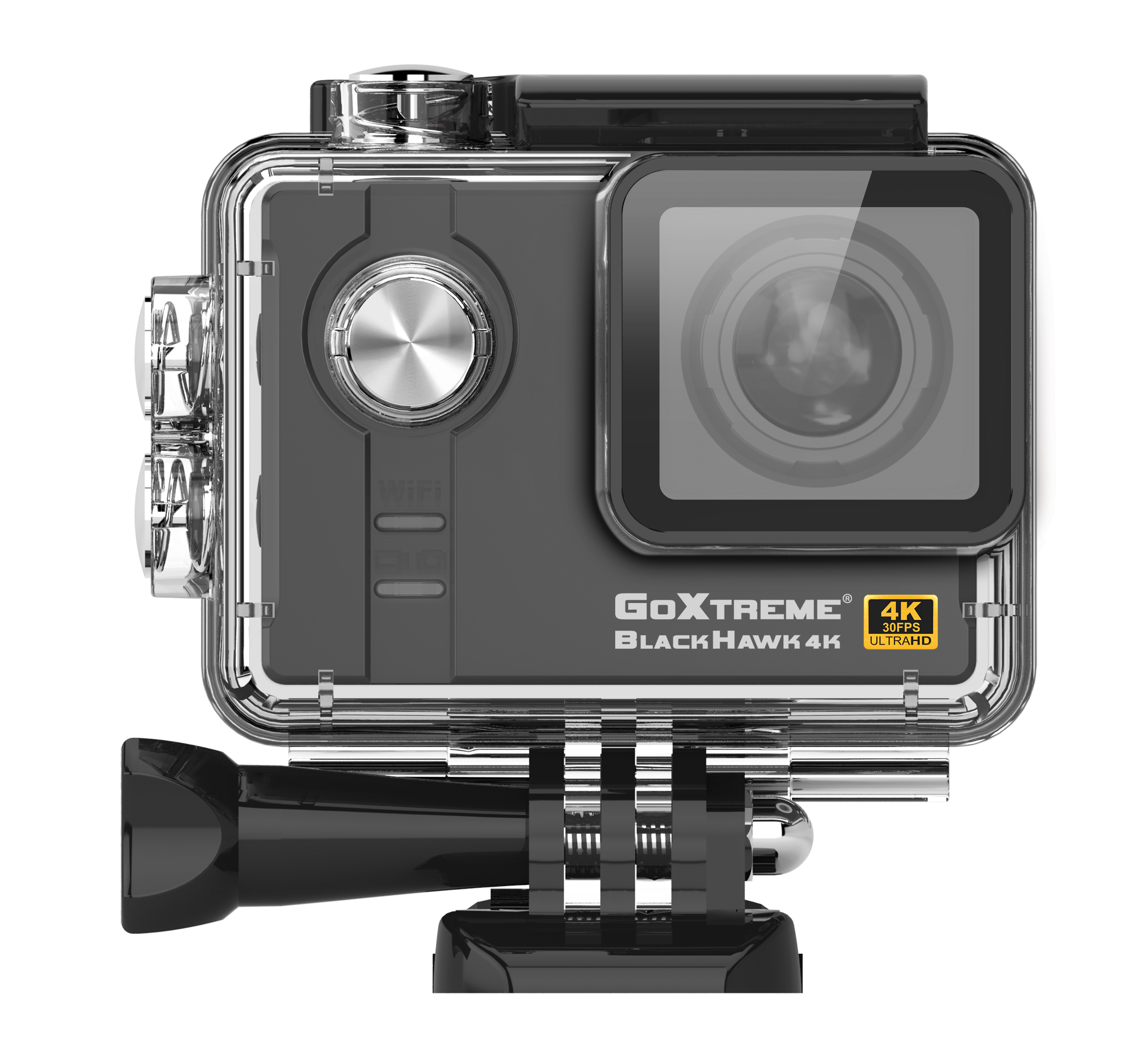 NEW Goxtreme 20132 Black Hawk 4K Actioncam In - Walton-on-Thames, United Kingdom - Returns accepted Most purchases from business sellers are protected by the Consumer Contract Regulations 2013 which give you the right to cancel the purchase within 14 days after the day you receive the item. Find out mo - Walton-on-Thames, United Kingdom
